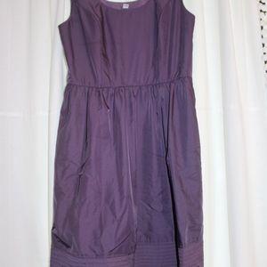 Dresses & Skirts - Purple Fancy Dress Women's Size 10